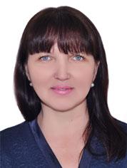 Назарова Наталия Владимировна